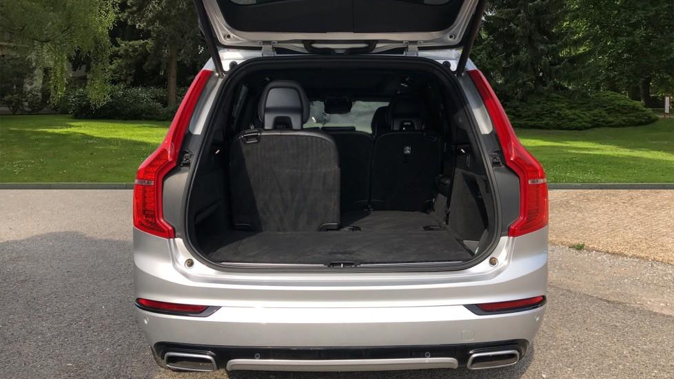 Volvo XC90 D5 PowerPulse R Design AWD Auto, Xenium, Winter & Family Packs, HUD, BLIS, Smartphone Int, image 28