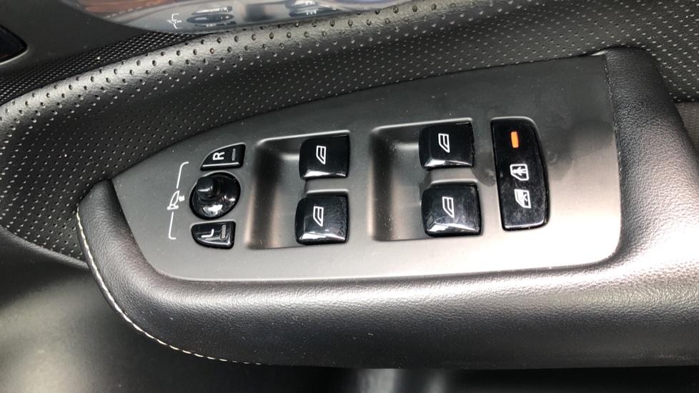 Volvo XC90 D5 PowerPulse R Design AWD Auto, Xenium, Winter & Family Packs, HUD, BLIS, Smartphone Int, image 39