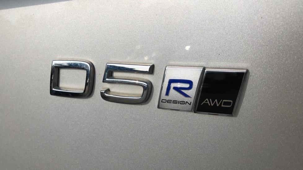 Volvo XC90 D5 PowerPulse R Design AWD Auto, Xenium, Winter & Family Packs, HUD, BLIS, Smartphone Int, image 40