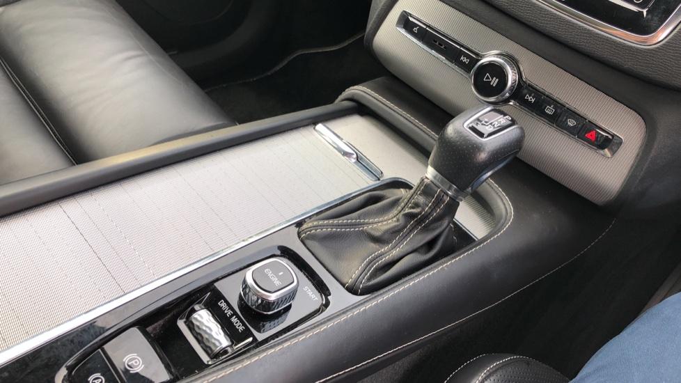 Volvo XC90 D5 PowerPulse R Design AWD Auto, Xenium, Winter & Family Packs, HUD, BLIS, Smartphone Int, image 34