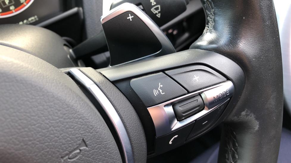BMW 1 Series M140i, Sport Auto Gearbox, Nav, Rear Sensors, BMW Professional Media & Rr. Park Distance Control image 17