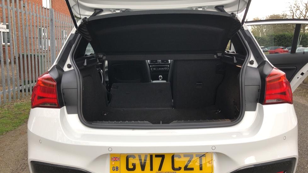 BMW 1 Series M140i, Sport Auto Gearbox, Nav, Rear Sensors, BMW Professional Media & Rr. Park Distance Control image 21