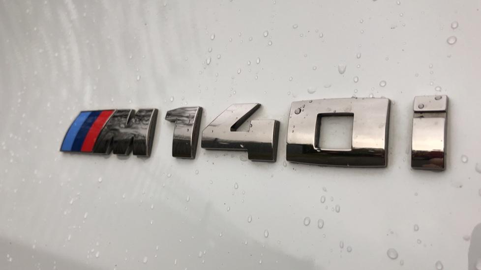 BMW 1 Series M140i, Sport Auto Gearbox, Nav, Rear Sensors, BMW Professional Media & Rr. Park Distance Control image 9
