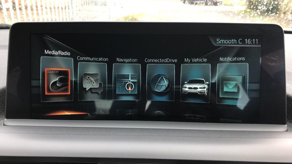 BMW 1 Series M140i, Sport Auto Gearbox, Nav, Rear Sensors, BMW Professional Media & Rr. Park Distance Control image 6