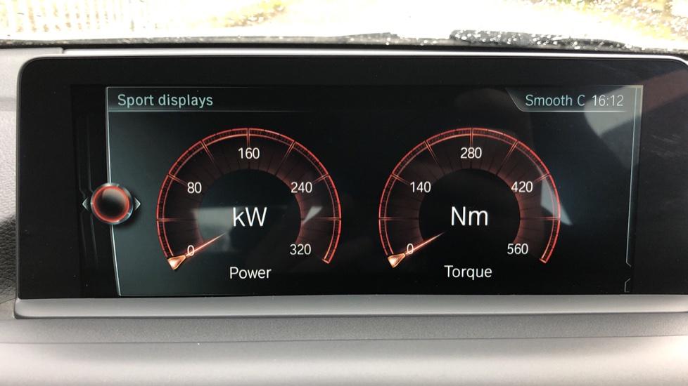 BMW 1 Series M140i, Sport Auto Gearbox, Nav, Rear Sensors, BMW Professional Media & Rr. Park Distance Control image 8