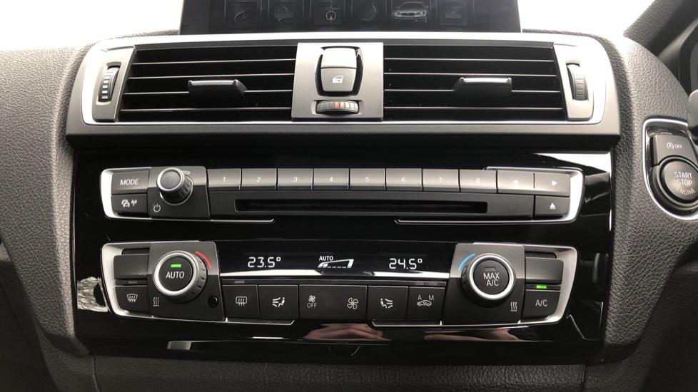 BMW 1 Series M140i, Sport Auto Gearbox, Nav, Rear Sensors, BMW Professional Media & Rr. Park Distance Control image 22