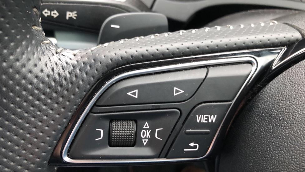 Audi S3 TFSI Quattro Black Edition Auto with Sunroof, Bang & Olufsen, Virtual Cockpit, Rear Sens & DAB image 13
