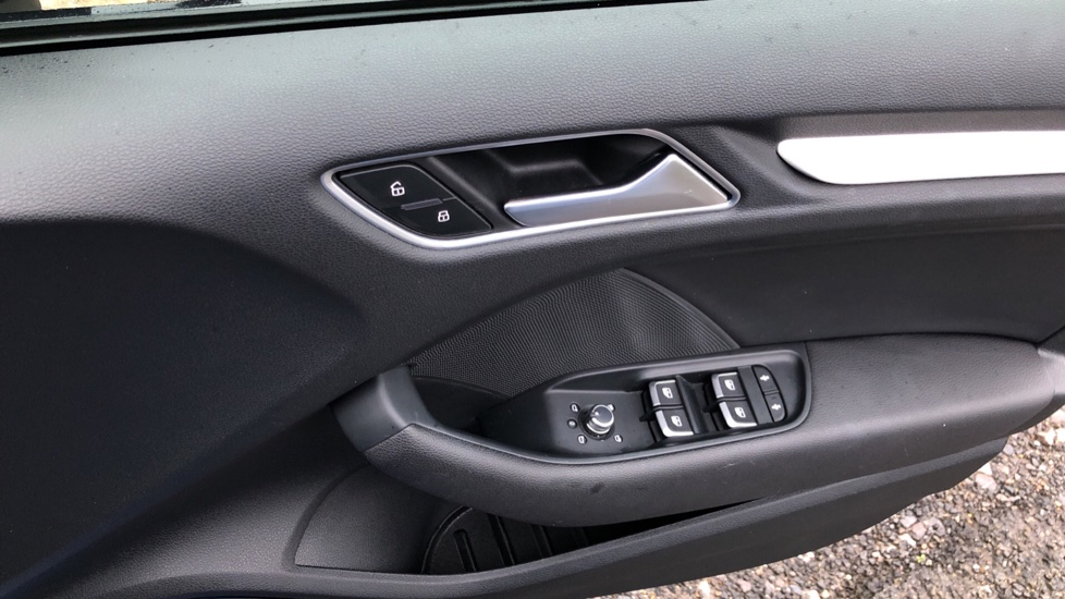 Audi S3 TFSI Quattro Black Edition Auto with Sunroof, Bang & Olufsen, Virtual Cockpit, Rear Sens & DAB image 35