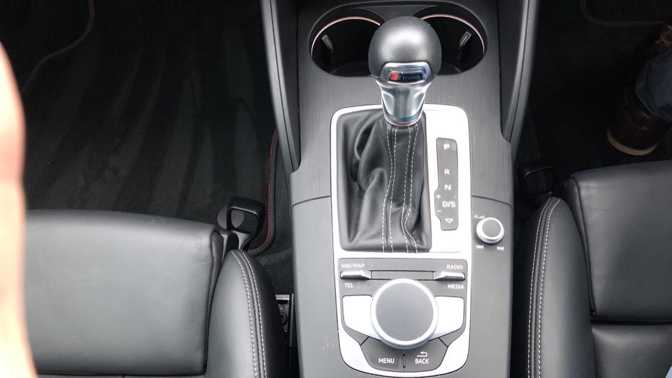 Audi S3 TFSI Quattro Black Edition Auto with Sunroof, Bang & Olufsen, Virtual Cockpit, Rear Sens & DAB image 20
