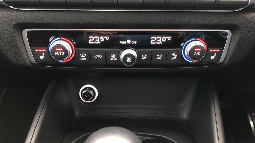 Audi S3 TFSI Quattro Black Edition Auto with Sunroof, Bang & Olufsen, Virtual Cockpit, Rear Sens & DAB image 18