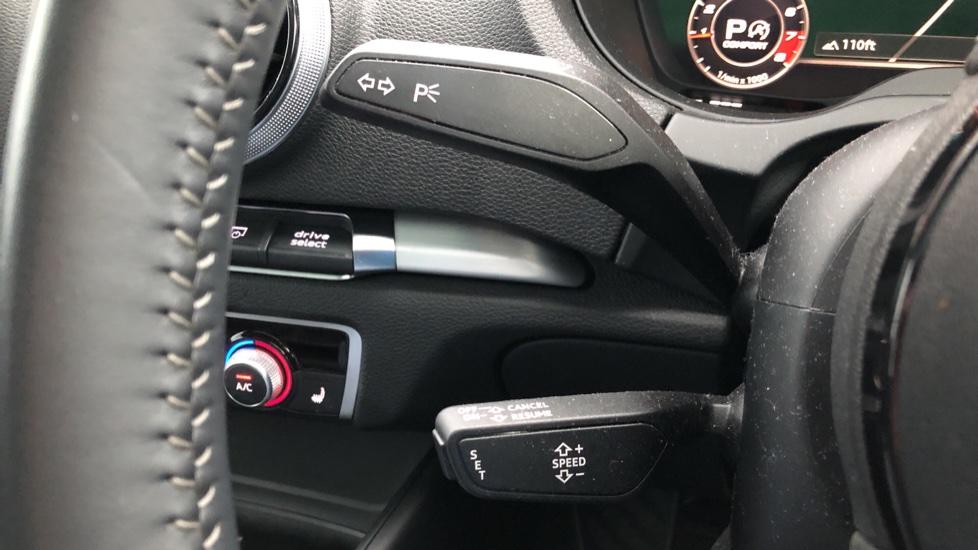 Audi S3 TFSI Quattro Black Edition Auto with Sunroof, Bang & Olufsen, Virtual Cockpit, Rear Sens & DAB image 15
