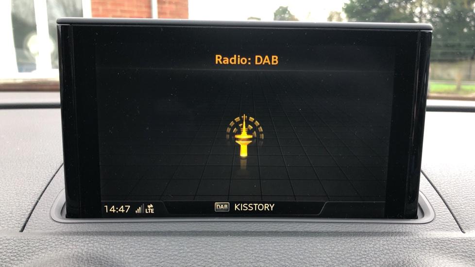 Audi S3 TFSI Quattro Black Edition Auto with Sunroof, Bang & Olufsen, Virtual Cockpit, Rear Sens & DAB image 27