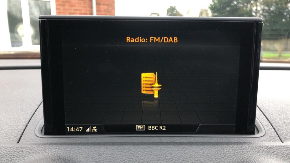 Audi S3 TFSI Quattro Black Edition Auto with Sunroof, Bang & Olufsen, Virtual Cockpit, Rear Sens & DAB image 28