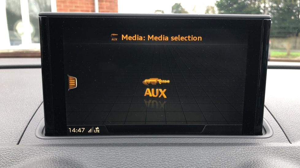 Audi S3 TFSI Quattro Black Edition Auto with Sunroof, Bang & Olufsen, Virtual Cockpit, Rear Sens & DAB image 29