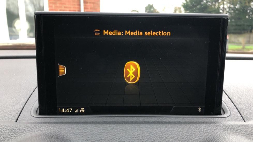 Audi S3 TFSI Quattro Black Edition Auto with Sunroof, Bang & Olufsen, Virtual Cockpit, Rear Sens & DAB image 30