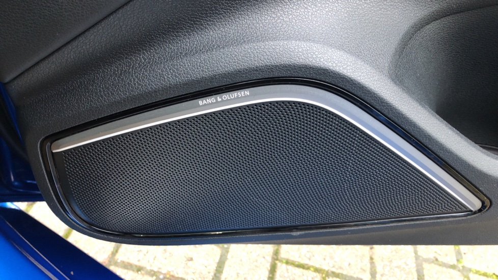 Audi S3 TFSI Quattro Black Edition Auto with Sunroof, Bang & Olufsen, Virtual Cockpit, Rear Sens & DAB image 9