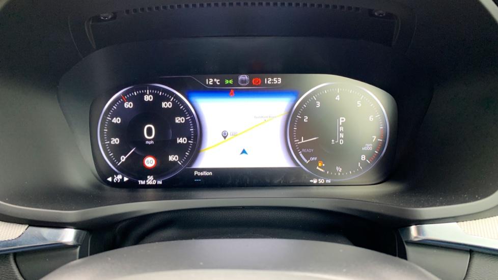 Volvo V60 2.0 T5 R Design Pro Auto W. Smartphone Integration, 360 Camera & Harmon kardon  image 7