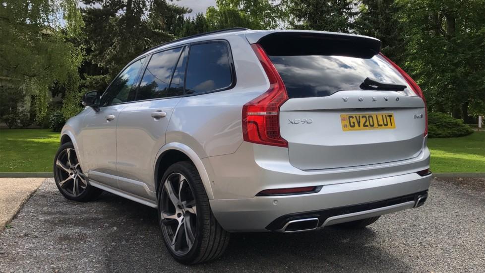 Volvo XC90 B6P R Design Pro AWD Auto, Xenium, Family & 7 Seat Comfort Pack, Sunroof, 360 Camera, BLIS image 4