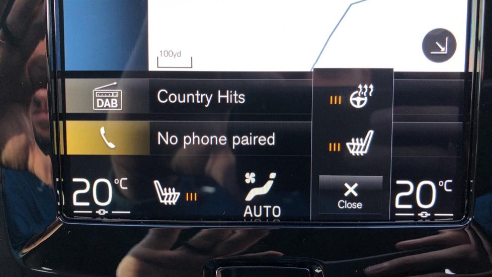 Volvo V60 T8 Hybrid Polestar Engineerd AWD Auto, Nav, Harman Kardon, Keyless Drive, Heated Screen image 15