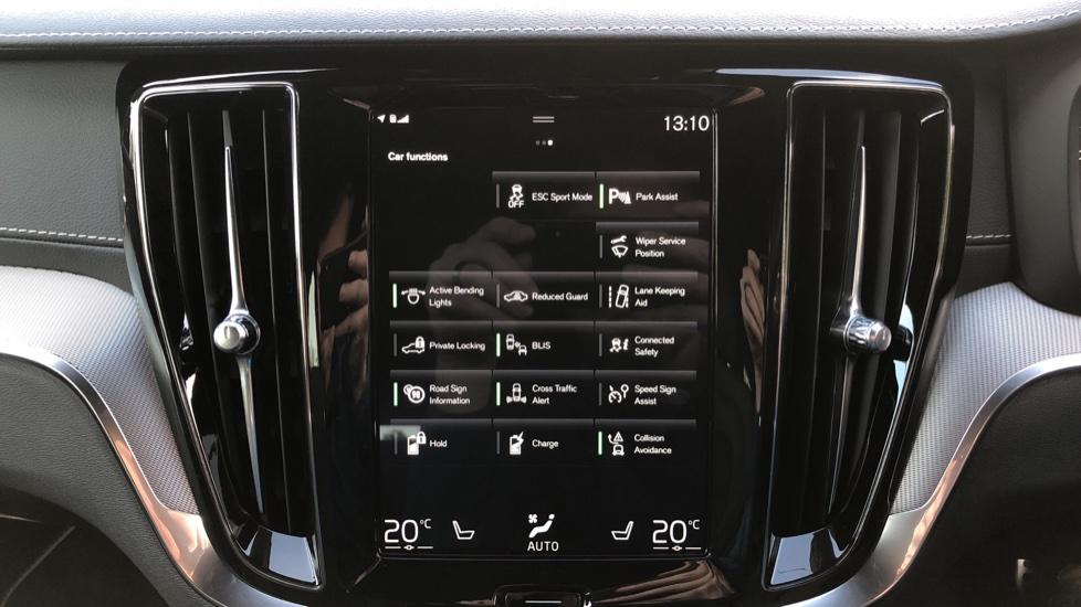 Volvo V60 T8 Hybrid Polestar Engineerd AWD Auto, Nav, Harman Kardon, Keyless Drive, Heated Screen image 23