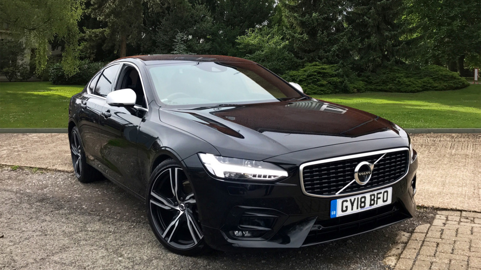Used Volvo S90 Cars For Sale Motorparks