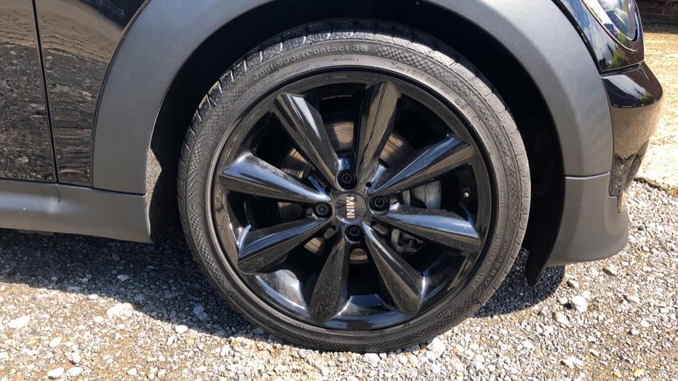 Mini Coupe Cooper S D Chili Pk, Nav, Media Pk, Lounge Lthr, PrivGlass, 17 Inch Wheels & Htd Seats. image 5