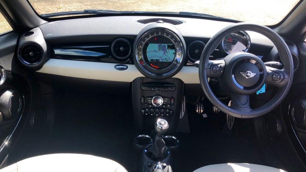 Mini Coupe Cooper S D Chili Pk, Nav, Media Pk, Lounge Lthr, PrivGlass, 17 Inch Wheels & Htd Seats. image 8