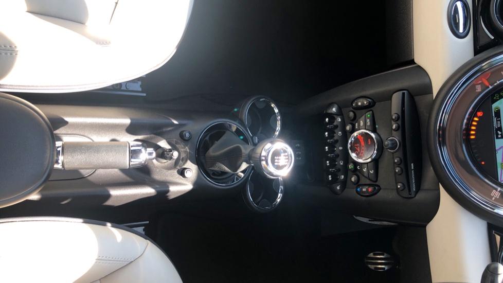 Mini Coupe Cooper S D Chili Pk, Nav, Media Pk, Lounge Lthr, PrivGlass, 17 Inch Wheels & Htd Seats. image 18
