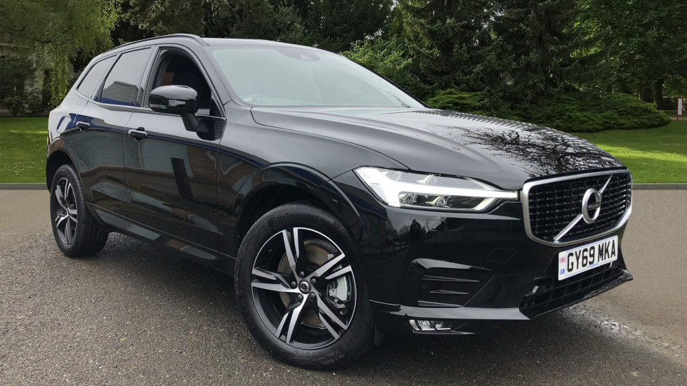 Volvo XC60 B4D AWD Mild Hybrid R Design Auto, Winter & Conven Pks, PanoRoof, Heated F+R Seats & Rear Cam 2.0 Diesel/Electric Automatic 5 door 4x4 (2020) available from Preston Motor Park Abarth, Alfa Romeo, Fiat, Jeep and Volvo thumbnail image