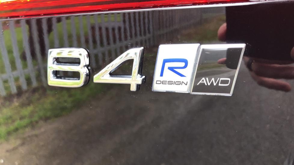 Volvo XC60 B4D AWD Mild Hybrid R Design Auto, Winter & Conven Pks, PanoRoof, Heated F+R Seats & Rear Cam image 30