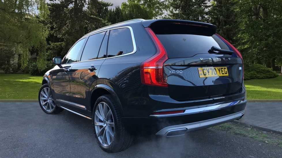 Volvo XC90 T8 Recharge PHEV Inscription Pro AWD Auto, Nav, Sunroof, Lounge, Tech, Climate & Driver Assist image 5