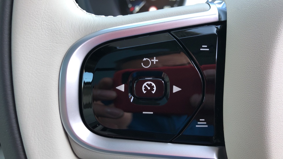 Volvo XC90 T8 Recharge PHEV Inscription Pro AWD Auto, Nav, Sunroof, Lounge, Tech, Climate & Driver Assist image 20