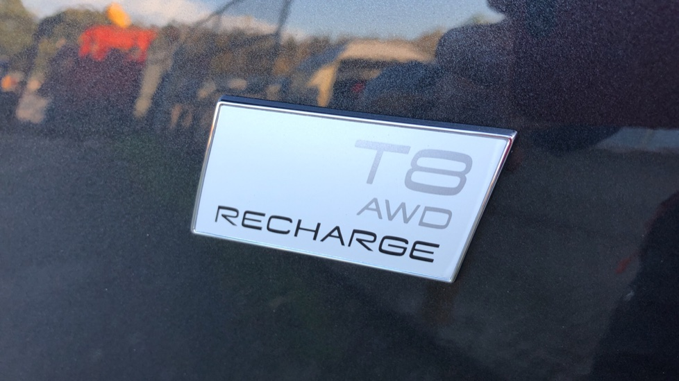 Volvo XC90 T8 Recharge PHEV Inscription Pro AWD Auto, Nav, Sunroof, Lounge, Tech, Climate & Driver Assist image 45