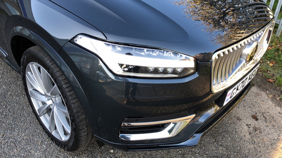 Volvo XC90 T8 Recharge PHEV Inscription Pro AWD Auto, Nav, Sunroof, Lounge, Tech, Climate & Driver Assist image 31