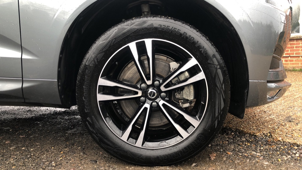 Volvo XC60 B4D Mild Hybrid Momentum Pro AWD Auto, Family & Convenience Packs, Smartphone, Heated Screen image 23