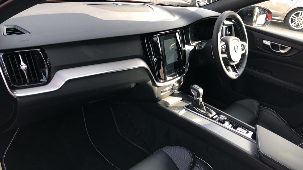 Volvo V60 T5 R Design Plus Auto, Xenium, Convenience, Winter & IntelliPro Packs, Sunroof, 360 Camera image 13