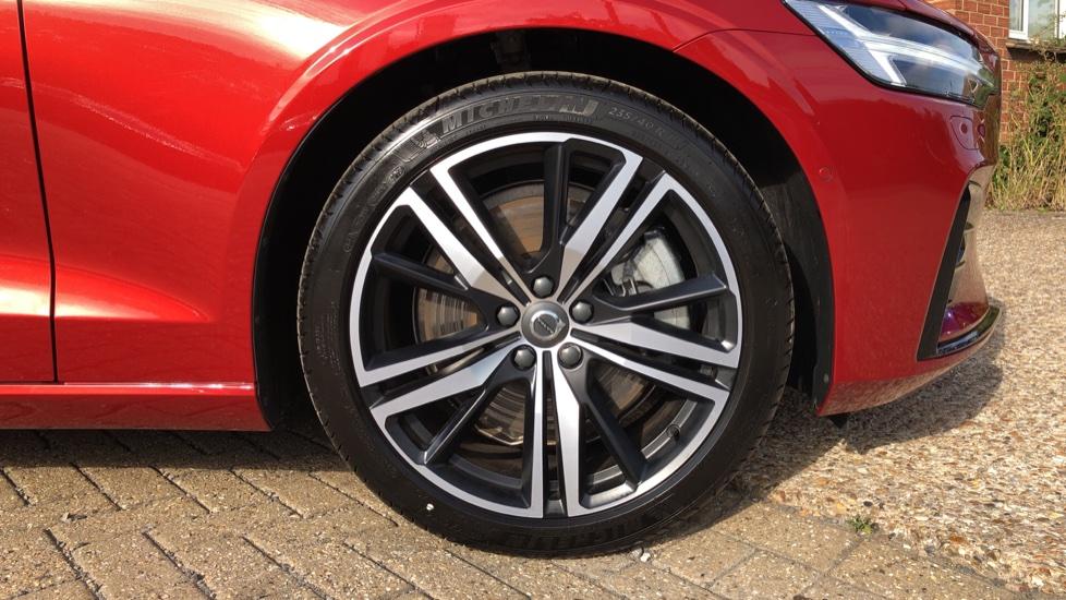 Volvo V60 T5 R Design Plus Auto, Xenium, Convenience, Winter & IntelliPro Packs, Sunroof, 360 Camera image 31