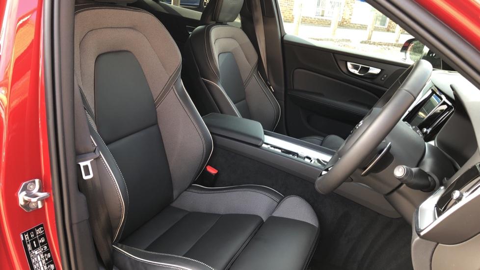Volvo V60 T5 R Design Plus Auto, Xenium, Convenience, Winter & IntelliPro Packs, Sunroof, 360 Camera image 22