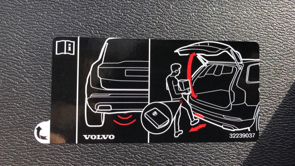 Volvo V60 T5 R Design Plus Auto, Xenium, Convenience, Winter & IntelliPro Packs, Sunroof, 360 Camera image 33