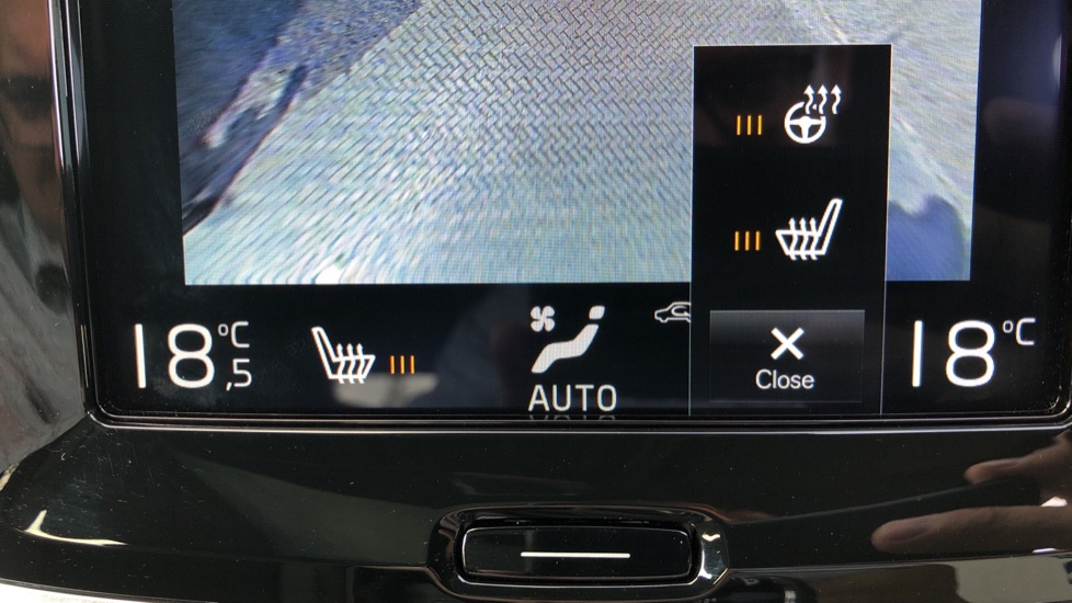 Volvo V60 T5 R Design Plus Auto, Xenium, Convenience, Winter & IntelliPro Packs, Sunroof, 360 Camera image 21