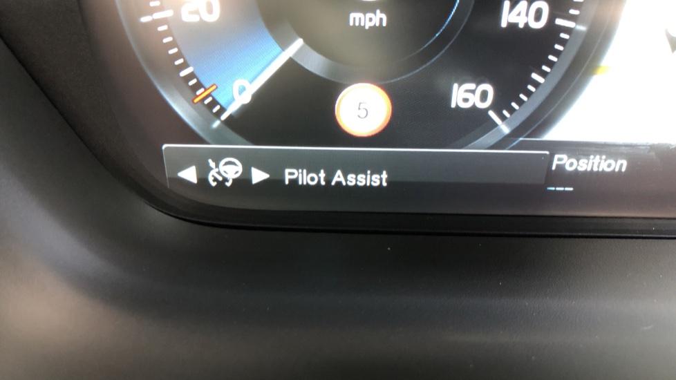 Volvo V60 T5 R Design Plus Auto, Xenium, Convenience, Winter & IntelliPro Packs, Sunroof, 360 Camera image 15