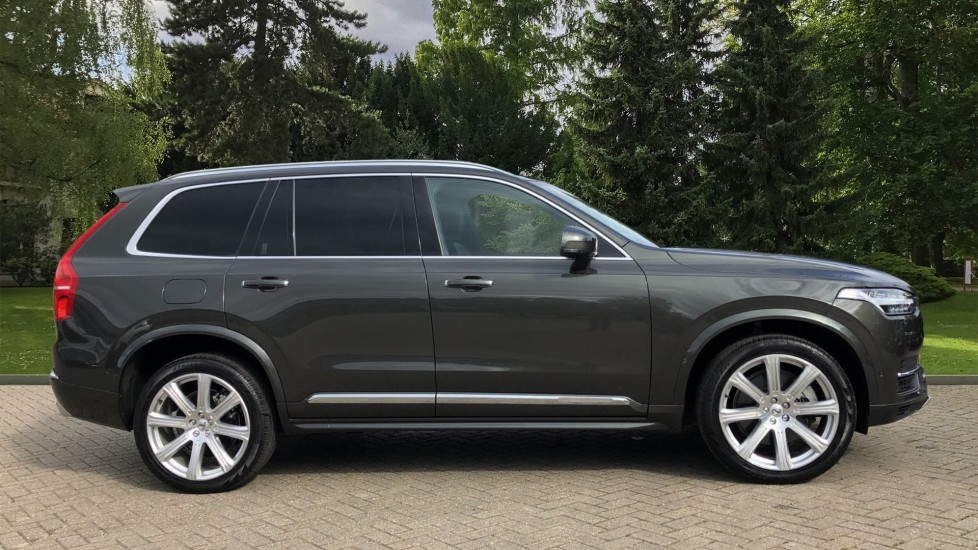 Volvo XC90 T8 Plug In Hybrid Inscription Pro AWD AT, Xenium Pk, S/Phone Intg, Air Susp, BLIS, Pano Roof, Tints image 2