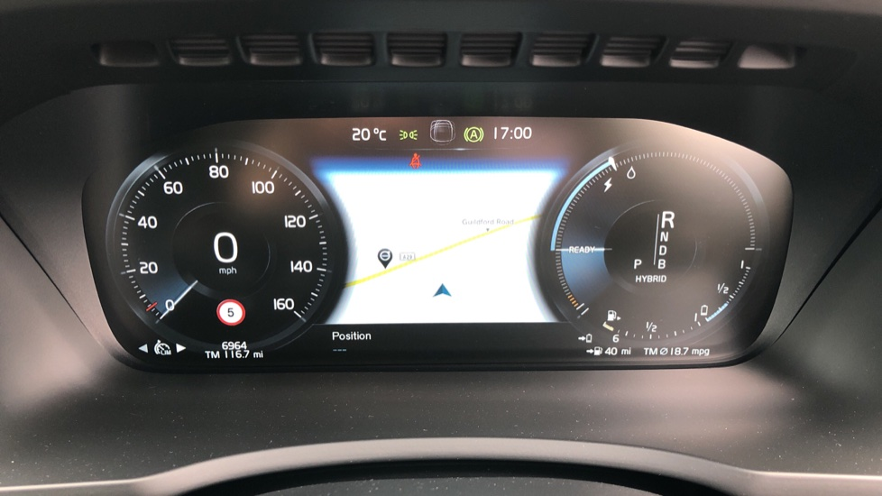 Volvo XC90 T8 Plug In Hybrid Inscription Pro AWD AT, Xenium Pk, S/Phone Intg, Air Susp, BLIS, Pano Roof, Tints image 14