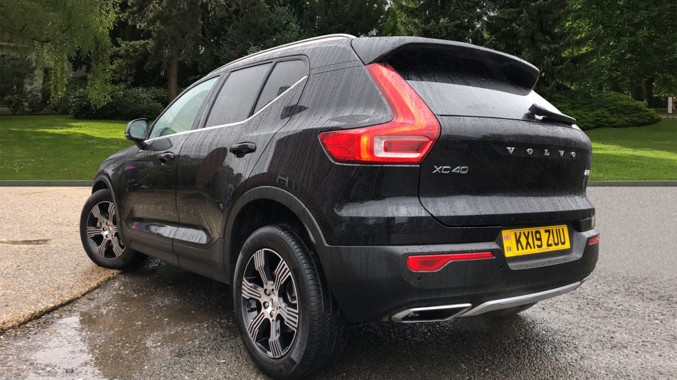 Volvo XC40 D3 AWD Inscription Nav Auto with Wint Pk, Conven Pk, H/Screen, Keyless Drive, Tempa & Privacy Glass image 5