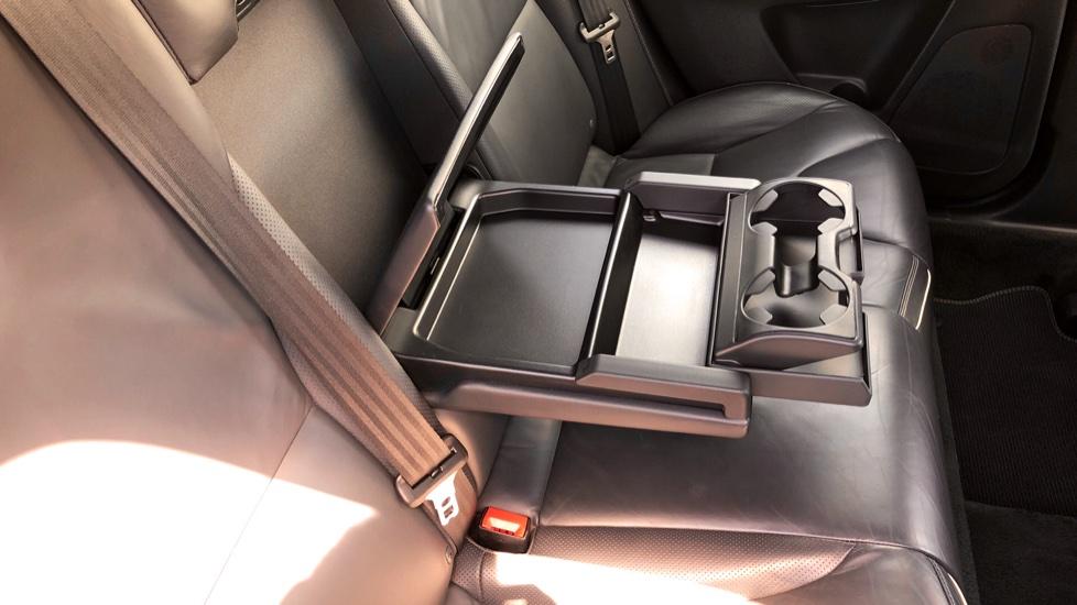 Volvo XC60 D4 R Design Lux AWD Auto, Winter Pk, DAB, Front/Rear Park Assist  image 27