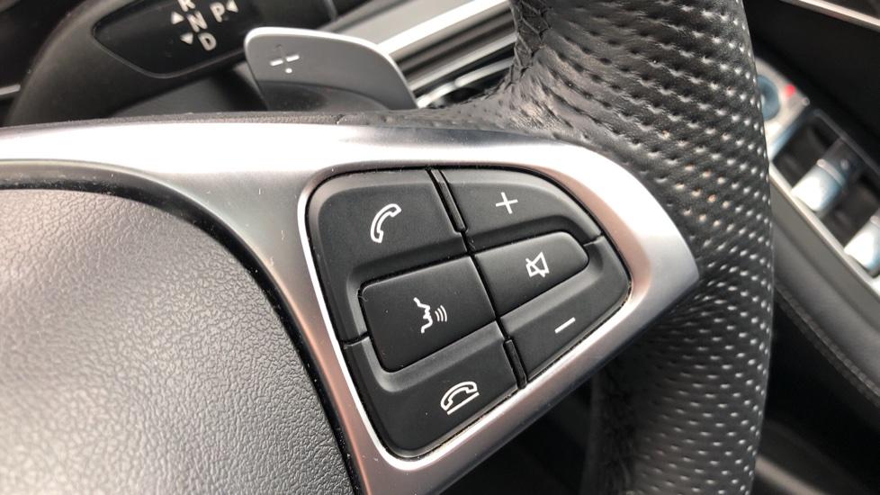 Mercedes-Benz GLC-Class GLC 220d 4Matic AMG Line Premium 9spd AT, Side Steps, Night Pk, Nav, Auto Park, F & R Sensors & Cam image 18