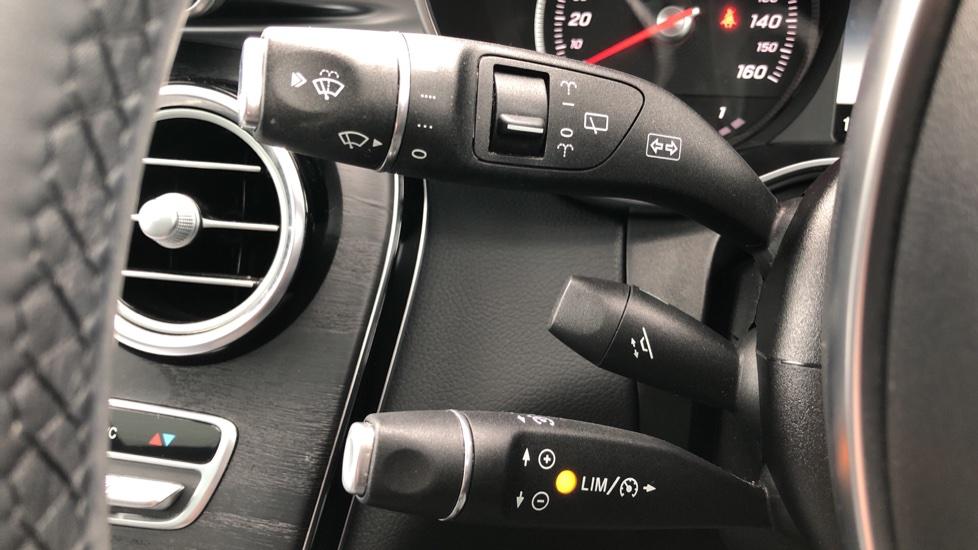 Mercedes-Benz GLC-Class GLC 220d 4Matic AMG Line Premium 9spd AT, Side Steps, Night Pk, Nav, Auto Park, F & R Sensors & Cam image 19