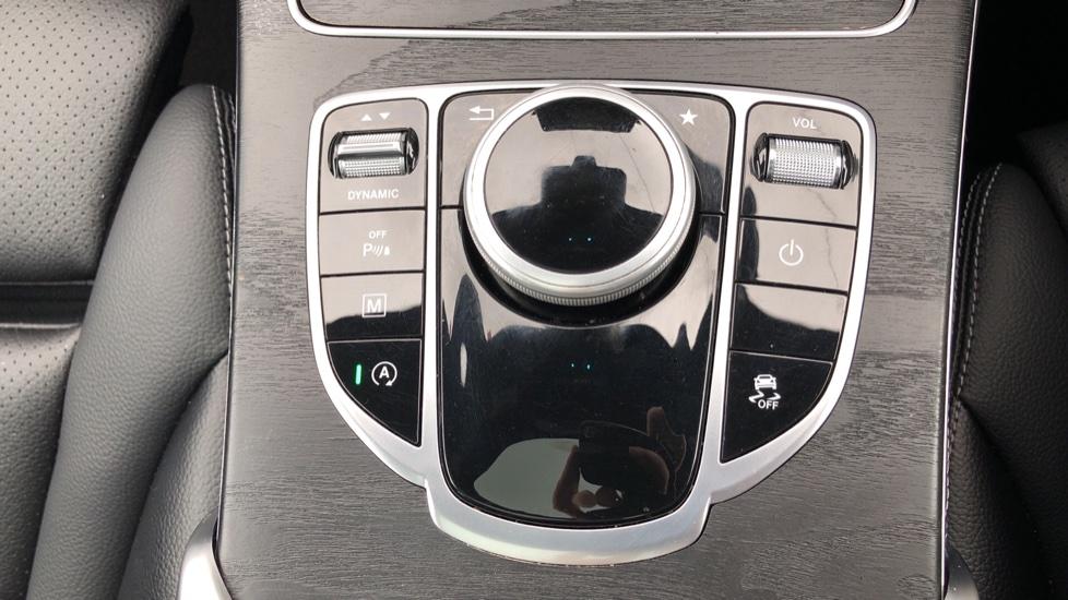 Mercedes-Benz GLC-Class GLC 220d 4Matic AMG Line Premium 9spd AT, Side Steps, Night Pk, Nav, Auto Park, F & R Sensors & Cam image 23