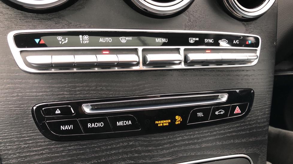 Mercedes-Benz GLC-Class GLC 220d 4Matic AMG Line Premium 9spd AT, Side Steps, Night Pk, Nav, Auto Park, F & R Sensors & Cam image 25