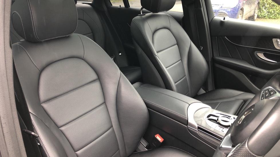 Mercedes-Benz GLC-Class GLC 220d 4Matic AMG Line Premium 9spd AT, Side Steps, Night Pk, Nav, Auto Park, F & R Sensors & Cam image 15